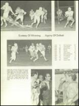 1971 R. B. Stall High School Yearbook Page 66 & 67