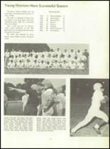 1971 R. B. Stall High School Yearbook Page 70 & 71