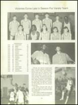 1971 R. B. Stall High School Yearbook Page 72 & 73