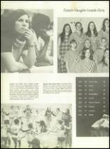 1971 R. B. Stall High School Yearbook Page 78 & 79