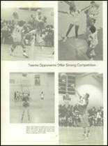 1971 R. B. Stall High School Yearbook Page 80 & 81