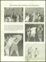 1971 R. B. Stall High School Yearbook Page 82 & 83