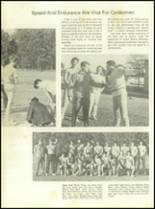 1971 R. B. Stall High School Yearbook Page 90 & 91