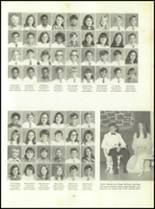 1971 R. B. Stall High School Yearbook Page 96 & 97