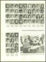 1971 R. B. Stall High School Yearbook Page 100 & 101