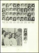 1971 R. B. Stall High School Yearbook Page 102 & 103