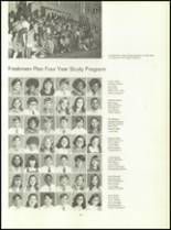 1971 R. B. Stall High School Yearbook Page 104 & 105
