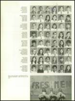 1971 R. B. Stall High School Yearbook Page 106 & 107