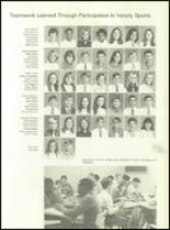 1971 R. B. Stall High School Yearbook Page 116 & 117
