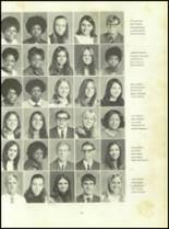 1971 R. B. Stall High School Yearbook Page 122 & 123