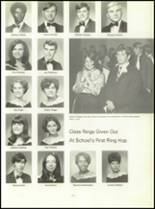 1971 R. B. Stall High School Yearbook Page 126 & 127