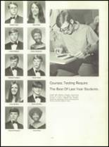 1971 R. B. Stall High School Yearbook Page 130 & 131