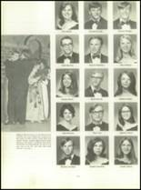 1971 R. B. Stall High School Yearbook Page 132 & 133