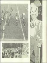 1971 R. B. Stall High School Yearbook Page 142 & 143
