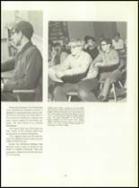 1971 R. B. Stall High School Yearbook Page 148 & 149
