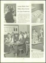 1971 R. B. Stall High School Yearbook Page 172 & 173