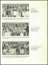 1971 R. B. Stall High School Yearbook Page 226 & 227