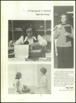 1971 R. B. Stall High School Yearbook Page 236 & 237