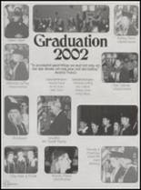 2003 Viola High School Yearbook Page 12 & 13