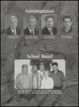 2003 Viola High School Yearbook Page 22 & 23