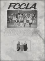 2003 Viola High School Yearbook Page 28 & 29
