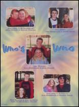 2003 Viola High School Yearbook Page 44 & 45