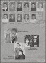 2003 Viola High School Yearbook Page 54 & 55