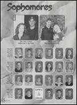 2003 Viola High School Yearbook Page 56 & 57