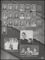 2003 Viola High School Yearbook Page 60 & 61
