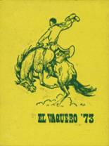 1973 Yearbook Livermore High School