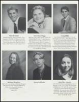 1999 Stillwater High School Yearbook Page 12 & 13