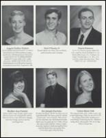 1999 Stillwater High School Yearbook Page 16 & 17