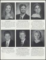 1999 Stillwater High School Yearbook Page 18 & 19