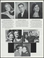 1999 Stillwater High School Yearbook Page 20 & 21
