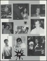 1999 Stillwater High School Yearbook Page 28 & 29