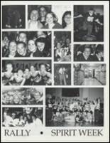 1999 Stillwater High School Yearbook Page 34 & 35
