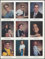 1999 Stillwater High School Yearbook Page 40 & 41