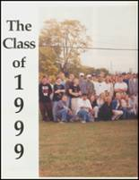 1999 Stillwater High School Yearbook Page 44 & 45