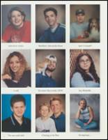 1999 Stillwater High School Yearbook Page 50 & 51