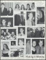 1999 Stillwater High School Yearbook Page 54 & 55