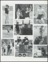 1999 Stillwater High School Yearbook Page 56 & 57