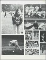 1999 Stillwater High School Yearbook Page 62 & 63