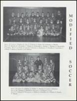 1999 Stillwater High School Yearbook Page 68 & 69