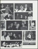 1999 Stillwater High School Yearbook Page 82 & 83
