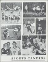 1999 Stillwater High School Yearbook Page 84 & 85