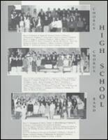 1999 Stillwater High School Yearbook Page 88 & 89