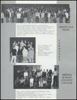 1999 Stillwater High School Yearbook Page 90 & 91