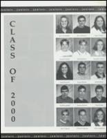 1999 Stillwater High School Yearbook Page 100 & 101