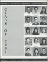 1999 Stillwater High School Yearbook Page 104 & 105