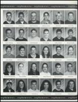 1999 Stillwater High School Yearbook Page 106 & 107